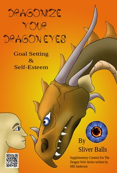 I've updated the cover illustration for Dragonize Your Dragon Eyes. Needed update as I'm preparing to give seminars based on the Goal Process it presents.