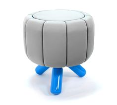 Droid Stool by OFFICIAL