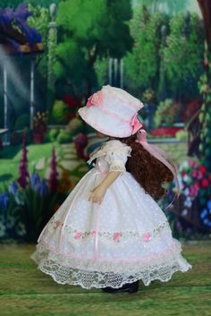 """""""Tea Party Dress"""" 