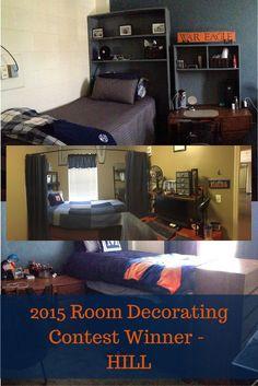 49 Best Dominate Decorating Images Auburn Dorm Room Dorm Rooms