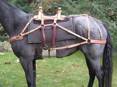 The Chris Tornow Custom Sawbuck Pack Saddle Horse Camp, Horse Gear, Horse Tips, Equestrian Outfits, Equestrian Style, Equestrian Problems, Cowboy Gear, Horse Saddles, Horse Halters