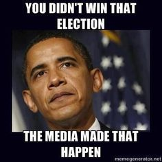 And a LOT of VOTER FRAUD.....like SUPPRESSING our MILITARY vote. SHAMEFUL!!!!