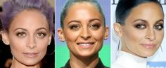 Nicole Richie's Hair Evolution #NicoleRichie #hair