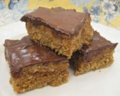 10 No-Bake Bar Cookie Recipes You Won't Be Able to Resist: Special Kay Bars