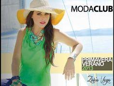 Catalogo ModaClub Verano 2013 Colores y Ropa de Moda