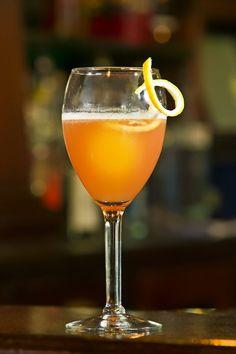 Kentucky Cocktail