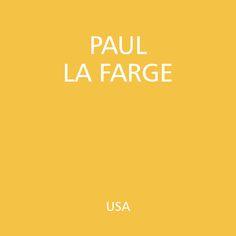 Paul La Farge, 2016/17 Picador Guest Professor for Literature in Leipzig