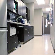Fifth Avenue Veterinary Clinic - Orangeville Ontario - Clinic Tour - Lab/Pharmacy