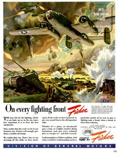 1943 ... every fighting front! | Flickr - Photo Sharing!