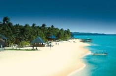 Vacation in Philippines: Bantayan Island, Cebu