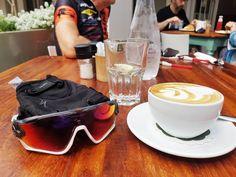 Very chilled 72km ride. Great weekend so far.  #coffee #cycle #cycling #oakley #mtb #mountainbike #follow #followme