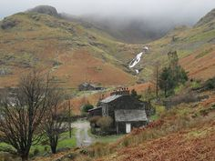 This week on Lakeland Cam - Miner's Cottages