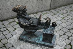 Wroclaw, Poland, October, 2016 ESLVentures.com