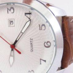 BAIJIADA Duży zegarek męski Datownik TylkoToTu