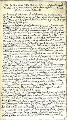 Share the text of the Mayflower Compact with your students.