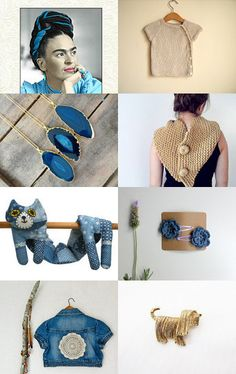 April ** by Birgül Engin on Etsy--Pinned with TreasuryPin.com