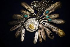 At Fang Jewelry, we make one of a kind handmade jewelry for one of a kind people. All items will be made to order one at a time in our studio in NYC. We handcraft Native American Indian Silver Jewelry. http://www.FangJewelry.com