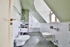 Bathroom at Aria Hotel Prague Aria Rooms, Prague, Bathroom, Bath Room, Bathrooms, Bath, Bathing, Bathtub, Toilet