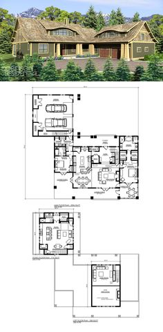 3190 sq. ft, 2 bedrooms, 3.5 bath.