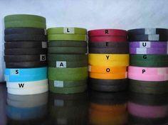 Fondant торт фабрика оптовой зеленый бумажная лента 12 из различных цветов - Taobao
