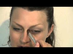 CONTOURING MAKE-UP TUTORIAL - YouTube