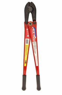 Amazon.com: Apex Tool Group 0190AC General Purpose Center Cut Bolt Cutter, 24-Inch: Home Improvement