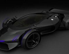 """Check out my @Behance project: """"Exotic Car Concept"""" https://www.behance.net/gallery/5946437/Exotic-Car-Concept"""