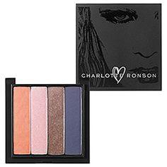 Charlotte Ronson - All Eye Need Eye Shadow Palette - Lake  #sephora