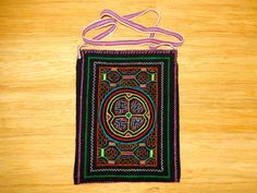 Native Shipibo Hand-Woven Ayahuasca Tribal by ShipiboKoniboDesigns