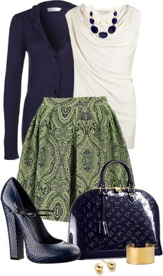 """Louis Vuitton Bag"" by averbeek on Polyvore"