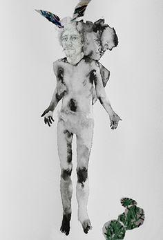 Contemporary Artwork, Art Drawings, Drawings, Shaman, Old Art, Illustration Art, Art, Original Drawing, Saatchi Art