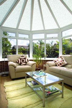Why a new conservatory should be at the top of your home improvement wish list Albany ...