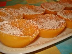 Portuguese Easy Orange Tarts Recipe - Portuguese Recipes - Food Recipes from Portugal Donut Recipes, Tart Recipes, Cupcake Recipes, Sweet Recipes, Dessert Recipes, Cooking Recipes, Portuguese Desserts, Portuguese Recipes, Portuguese Food