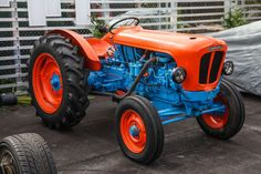 112 Best Tractors    my other love images | Tractors, Old