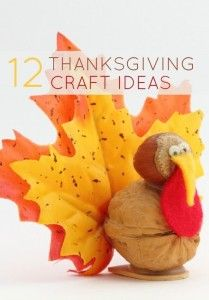 thanksgiving sock crafts | ... link to this article: http://doitduo.com/12-thanksgiving-crafts