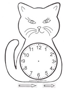 Doodles, Clock, Wall, Home Decor, Watch, Decoration Home, Room Decor, Clocks, Walls