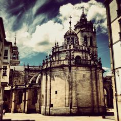Lugo (Catedral)