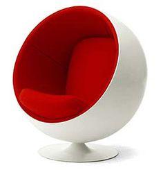 Ball Chair Adelta   Eero Aarnio