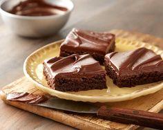 Hershey's Best Brownies Recipe