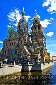 When visiting Russia, a river cruise can be the best value way to maximise your experience of this incredibly vast country.