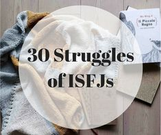 Discover the common struggles of the ISFJ below. If you are this personality type, do you find these to be true for you?