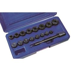 KINCROME {08056} UNIVERSAL CLUTCH ALIGNING KIT 17 PIECE - NEW KIT #KINCROME