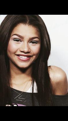 I love Zendaya.She is my idol