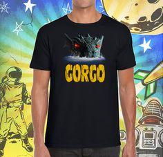 GORGO+Britain%26%2339%3Bs+Godzilla+Men%26%2339%3Bs+Black+Tshirt