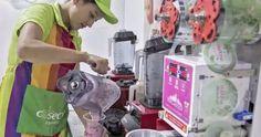 Ignacio Gómez Escobar / Consultor Retail / Investigador: ¿Cómo logró cosechar el éxito esta popular marca de bebidas?
