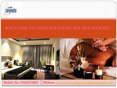 Deluxe hotel in Dharamshala