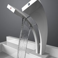 The Pavati tap offers an ultra-modern and minimalist aesthetic. All the components of traditional taps such as the spout and dials were…