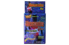Glucosamina Plus, recomendada para el Sistema Articular. Conoce todas las propiedades y beneficios de este suplemento alimenticio 100% natural en la Tienda Naturista en línea de #Pronapresa. Visita http://www.pronapresa.com.mx/tienda-naturista/glucosamina-plus/