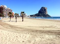 ... Calpe... the best days of my life