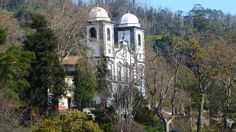 Monte stands about 598 m above sea level and it displays a remarkable church, built from 1741 to 1747, containing the statue of Our Lady of Monte, Madeira's Patron Saint